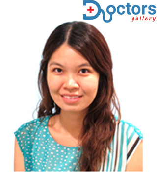 Dr Chen Xinying