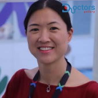 Dr Cheryl Battersby