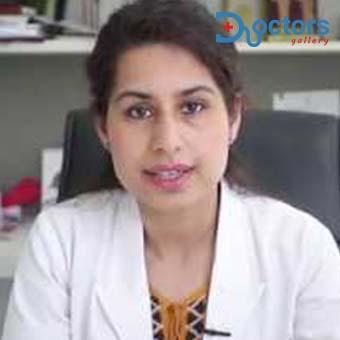 Dr Chhavi Kohli