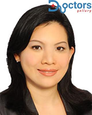Dr Chia Jhi Wen Karen