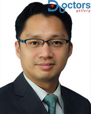 Dr Chong Khai Beng