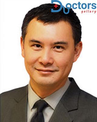Dr Chong Yaw Khian