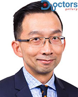 Dr David Lye Chien Boon
