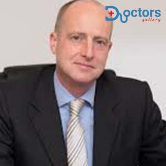 Dr Declan Collins