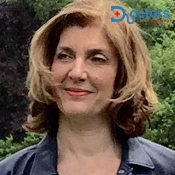 Dr Diane DeCaluwe