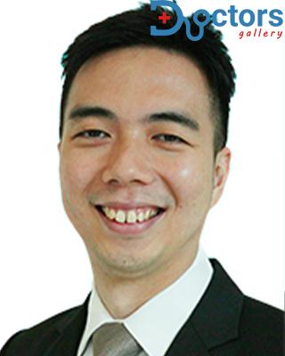 Dr Ernest Fu Weizhong