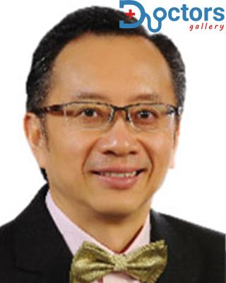 Dr Fam Han Bor