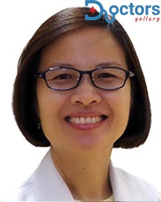 Dr Francoise Lim