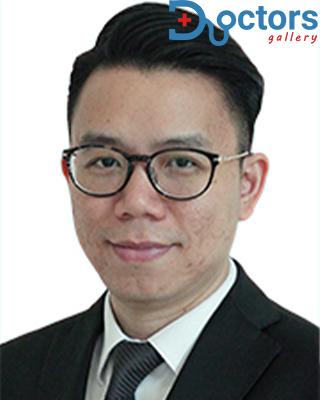 Dr Fung Chak Yuen