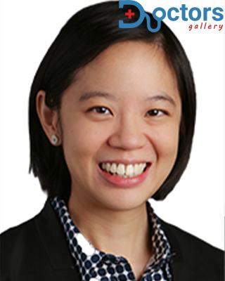 Dr Gan Yian Nicola