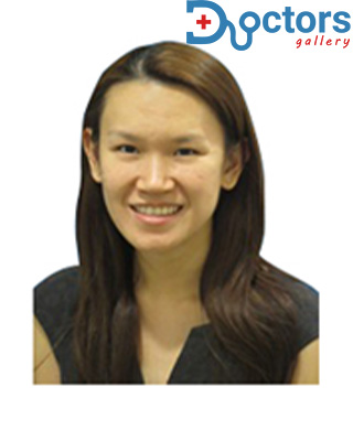 Dr Geraldine Cheong
