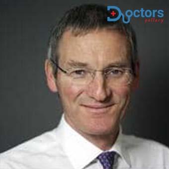 Dr Giles Bantick