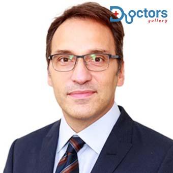 Dr Giovanni Brambilla
