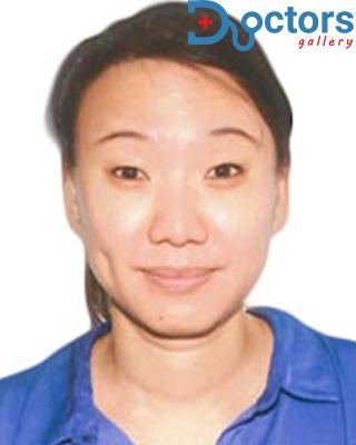 Dr Heong Valerie Yue Ming
