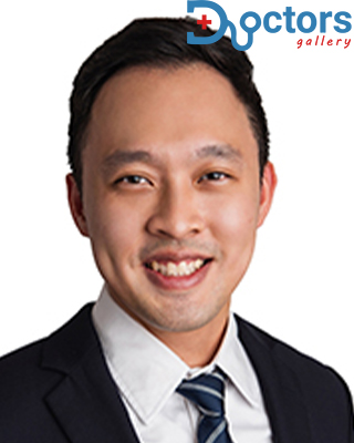 Dr Ho Wei Loong Sean