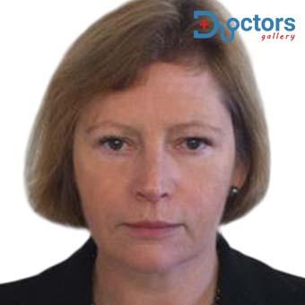 Dr Jane Bridges
