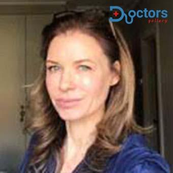 Dr Joanne Atkins