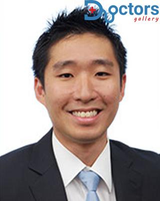 Dr John Wong Xin Hao