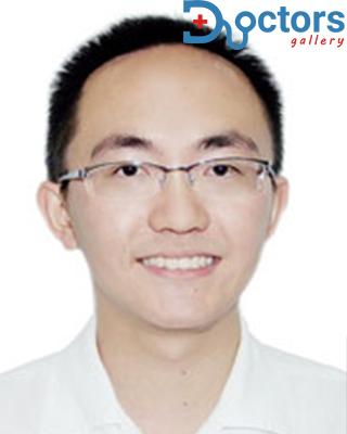 Dr Joseph Lim