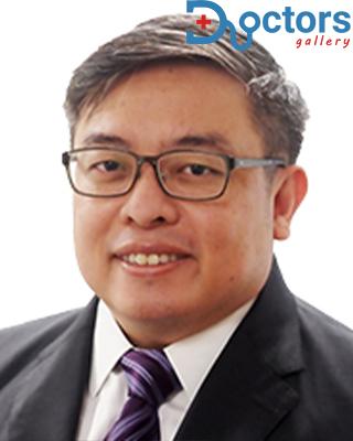 Dr Kau Chung Yuan