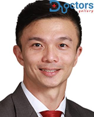 Dr Kelvin Tan Guoping