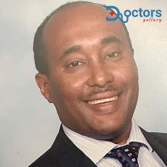 Dr Khalid Ahmed