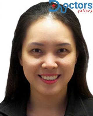 Dr Khoo Shueh Lin Jocelynn