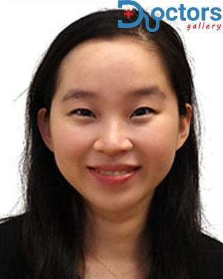 Dr Koh Yan Tong