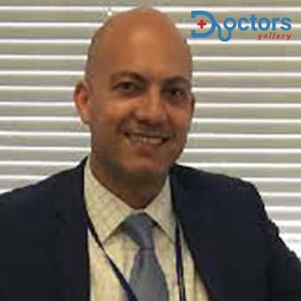 Dr Konstantinos Charitopoulos