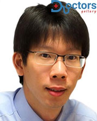 Dr Lau Dawen Penuel