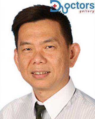 Dr Lee Cheng Chuan
