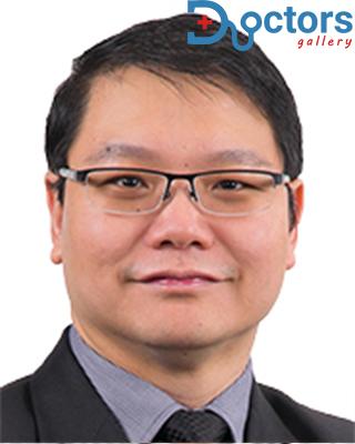 Dr Lee Soon U Lawrence