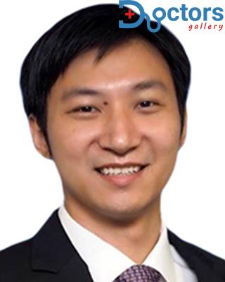 Dr Li Hao
