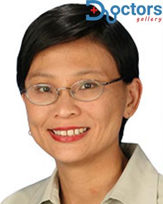 Dr Lim Poh Lian