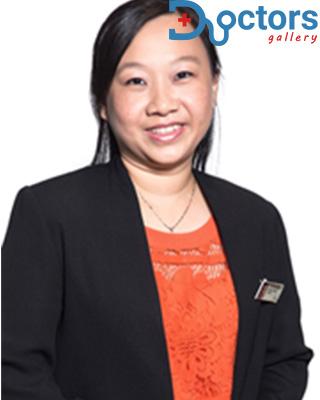 Dr Lim Ying Ching