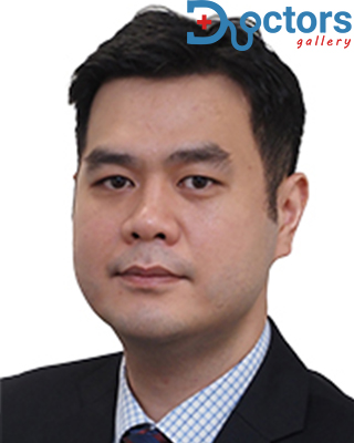 Dr Mark Tan
