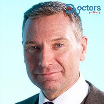 Dr Nigel Borley