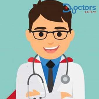 Dr Ronald Shin