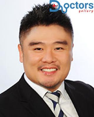 Dr Pek Chern Kuok Don