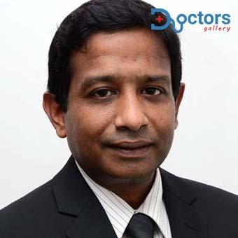 Dr Santanu Bag