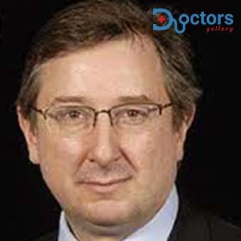 Dr Simon Barton