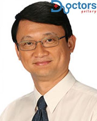 Dr Siow Jin Keat