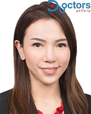 Dr Soh Lee Ting Tamara