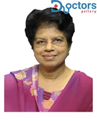 Dr Subhashini Anandan