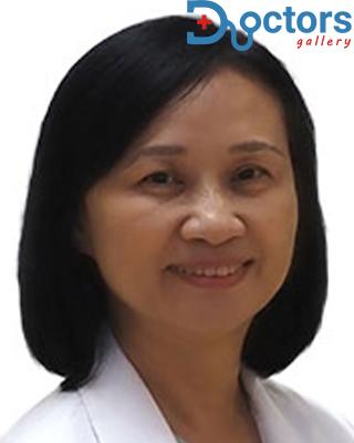 Dr Susan Goh Siew Heok