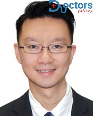 Dr Tan Tong Leng