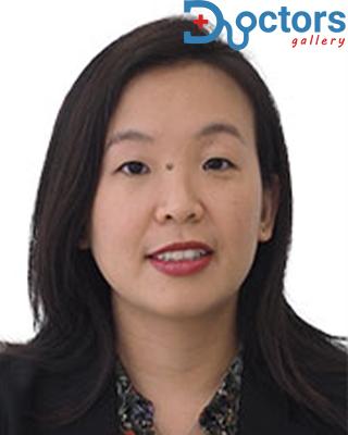 Dr Tan Xiu Ling
