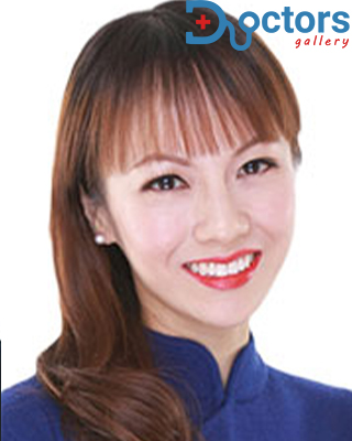 Dr Valerie Tay