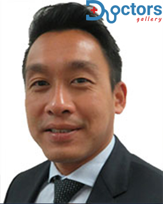 Dr Wang Tzong Jing Victor