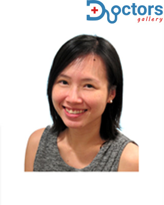 Dr Wendy Ngiam Heng Jun